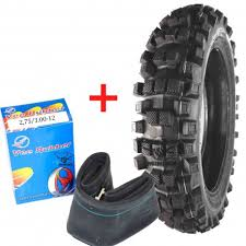 chambre a air 12 pack de pneu vee rubber chambre à air 12 arrière pour dirt bike