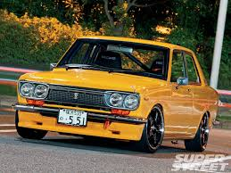 renault alliance 1986 datsun is back no way