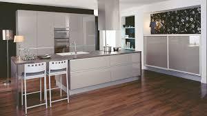 modele de cuisine provencale davaus net u003d modele de cuisine jaune et gris avec des idées