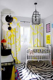 Painting Fabric Curtains Bhg Style Spotters