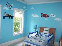 airplane bedroom decor blue themed bedroom bright blue airplane themed bedroom navy blue