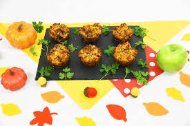 thanksgiving animated gifs free move over turkey these stuffing cups will steal the show this