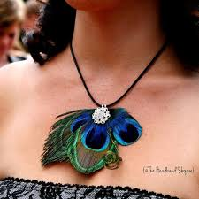 peacock feather earrings s best 25 feather necklaces ideas on black feathers