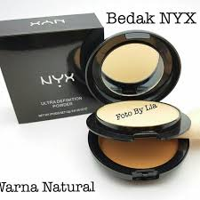 Bedak Nyx dorothyorin s items for sale on carousell