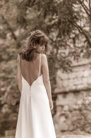 robe mariã e lille laure de sagazan robes de mariée collection deux mille seize