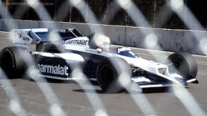 formula bmw gallery formula 1 at dallas 1984 marshallpruett com