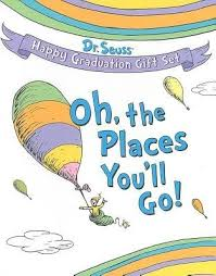 oh the places you u0027ll go a graduation gift guide for dr seuss