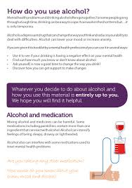 alcohol and mental health brief advice tool alcohol and you download the pdf of this tool