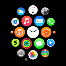 iwatch theme for iphone 6 create a set of apple watch icons in adobe illustrator