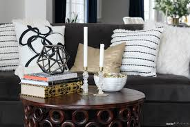 How To Style A Coffee Table Styling Archives This Is Our Bliss