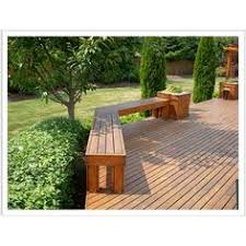Deck Planters And Benches - i u0027m dreaming of a new deck decking planters and wooden planters