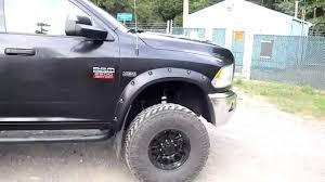 Dodge Ram 8 Inch Lift Kit - 2010 dodge ram 2500 mega cab 6 u0027 u0027 pro comp lift kit 37 u0027 u0027 nitto