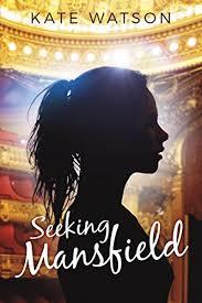 Seeking Kindle Seeking Mansfield Kindle Edition By Kate Watson Literature