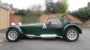 caterham caterham 7 2 paul matty sports cars