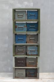 drawers and trunks home barn vintage