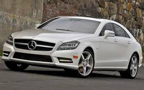 2012 mercedes benz cls class information and photos zombiedrive
