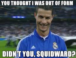 Soccer Memes - soccer memes on twitter cristiano ronaldo hat trick in 8 minutes