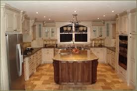 Glaze Kitchen Cabinets Ivory Glazed Kitchen Cabinets Home Design Ideas