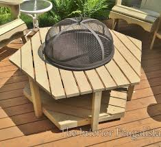 how to build a fire pit table best of how to build a fire pit table inspiration for a diy backyard