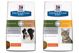 hill u0027s unveils combination diets for dogs cats veterinary
