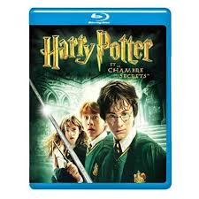 harry potter et la chambre des secrets harry potter et la chambre des secrets