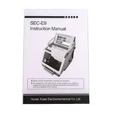 us 2 298 00 sale sec e9 cnc automated key cutting machine