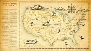 True World Map by Amazon Com Lost States True Stories Of Texlahoma Transylvania