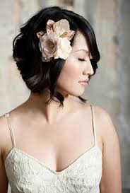 wedding flowers in hair sassy wedding hairstyles bridal hair with flowers pretty
