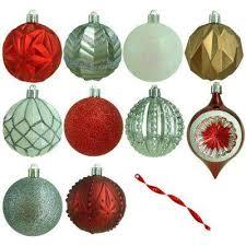 martha stewart living ornaments tree