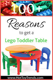 Lego Table With Storage For Older Kids 156 Best Unique Lego Gift Ideas Images On Pinterest Popular Toys