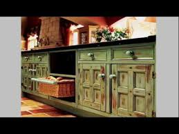 Stock Kitchen Cabinets Rustic Kitchen Cabinets YouTube - Rustic kitchen cabinet