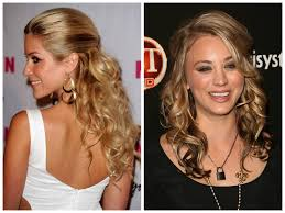curly hairstyle ideas for an oval face women hairstyles