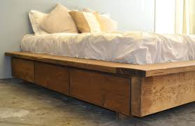 rustic king bed frame u2013 dentalforums info