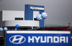 Salesladder Kia Motors Under Pressure Hyundai Clashes With China Partner