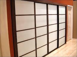 closet sliding bifold closet doors alternative to closet doors