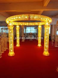 mandap for sale crown lighting mandap sale india buy mandap sale india lighting