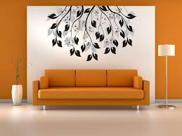 modern wall decals for living room most trendy wall art ideas and inspiration living rooms