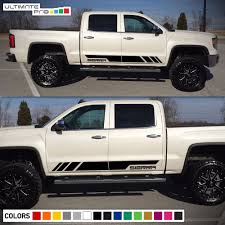 gmc terrain 2017 white gmc decal ebay