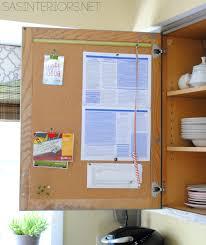 kitchen cork board ideas home design attractive kitchen cork board ideas organization for storage the