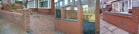 brickwork abel landscaping