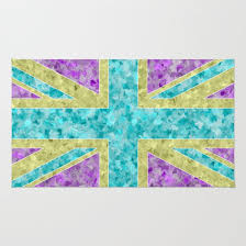 Purple And Turquoise Area Rug 59 Best Area Rugs Images On Pinterest Area Rugs Throw