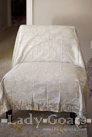 slipper chair slipcover post taged with pottery barn slipper chair slipcover