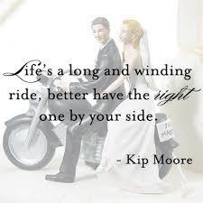 wedding quotes on cake wedding quotes motorcycle get away wedding cake topper
