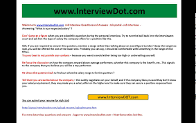 Salary Expectations On Resume How To Write About Salary Expectations Course Millions Tk