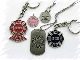 custom dog tag necklace custom dog tags for the chicago department
