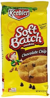amazon com keebler soft batch chocolate chip cookies 15 ounce