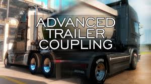 advanced trailer coupling youtube