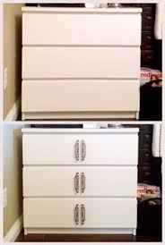 Painting Malm Dresser Pennies A Day Decorating Ikea Malm Dresser Hack Master Bedroom