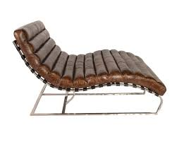 Cavett Leather Chair Lazzaro Leather Perici Leather Double Chaise Lounge Wayfair