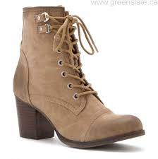 womens ankle boots canada canada s shoes ankle boots madden westmont taupe